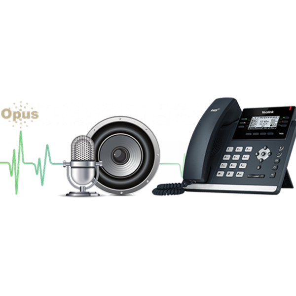 Yealink SIP T42S IP Phone