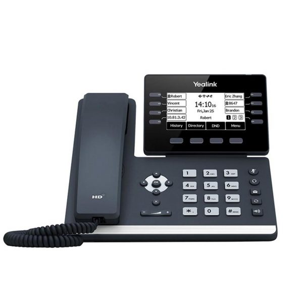 Yealink SIP T53W IP Phone